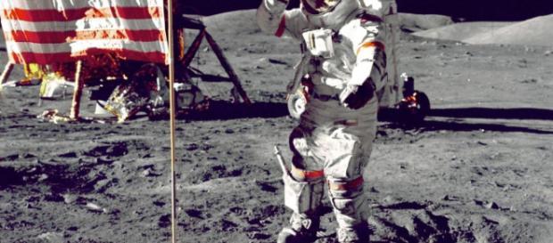TECNOXPLORA   Cinco pruebas de que sí se llegó a la Luna - lasexta.com