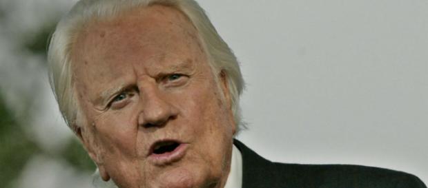 Trump rinde homenaje al fallecido pastor Billy Graham ... - elespectador.com