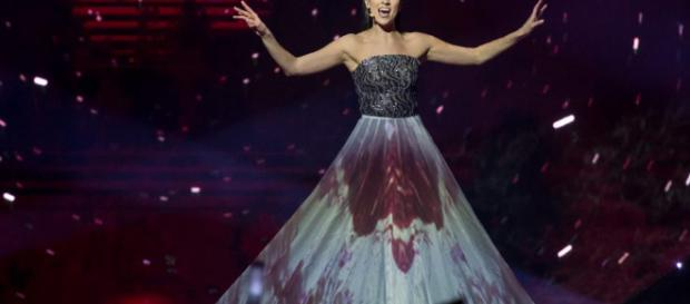 Video: Estonia will be represented in the Eurovision by Elina ... - estonianworld.com