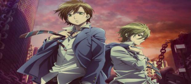 'Zetsuen no Tempest' the anime