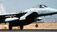 Saudi Arabia and Houthi rebels argue over the fate of F-15