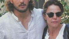 La disperazione di Andrea Preti: 'Claudia Gerini mi ha lasciato senza motivo'