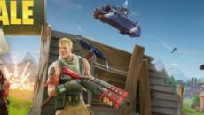 The story behind the success of 'Fortnite'
