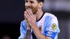 Messi se retiraría de la selección luego de Rusia 2018