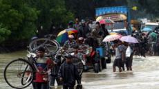 The World Bank says climate change will force people to migrate