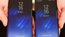 Samsung Galaxy S9 (Plus) en la prueba