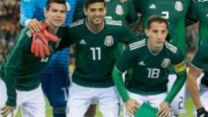Estos futbolistas mexicanos ya tienen su lugar seguro en Rusia 2018