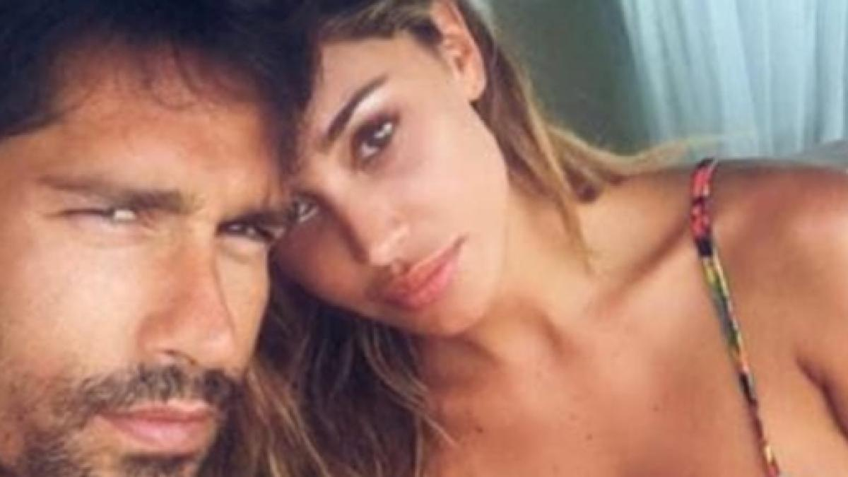 Belen Rodriguez Y Iannone 400 Mil Euros Por Un Regalo Eso Es Lo Que Compraron