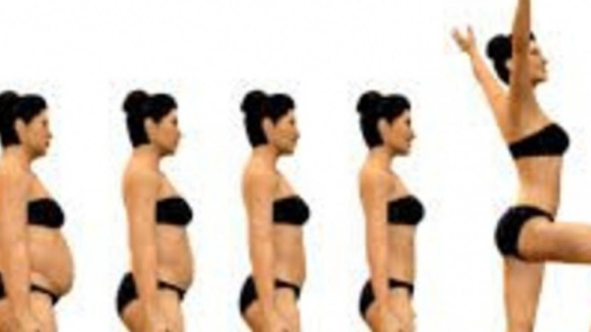perdere peso velocemente in due giorni