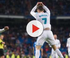 CR7 el mejor jugador del Real Madrid