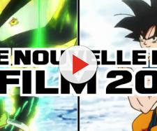 Dragon Ball Super Film 20 ! Une nouvelle ère...
