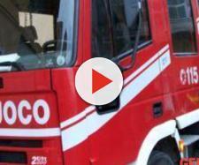 Esplosione per fuga di gas: carbonizzati due vigili del fuoco