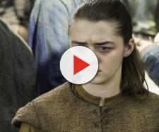 Juego de Tronos: Arya estaría enojada porque Jon se puso del lado de Cersei