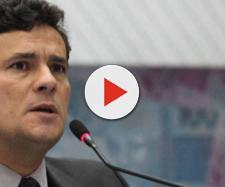 Juiz federal Sergio Moro, responsável pelas investigações da Operação Lava Jato