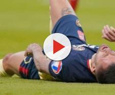 La lesión del francés sería más complicada de lo planeado.