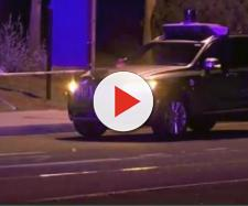 L'auto Uber a guida autonoma uccide una ciclista in Arizona - ilmessaggero.it