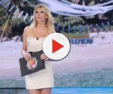 L'Isola dei famosi, Alessia Marcuzzi umiliata e smentita - blastingnews.com