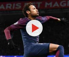 Neymar continua sendo um dos favoritos de Florentino Pérez