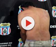 No Amazonas, homem levou surra de população local após tentar estuprar filha