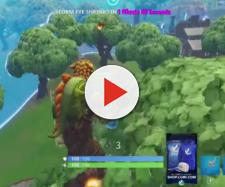 Pro gamer Ninja in one of his 'Fortnite' streams - YouTube/Ninja