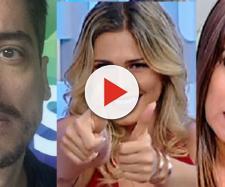 Salário dos apresentadores do ''Fofocalizando'' só mostra que Silvio Santos tem seus preferidos