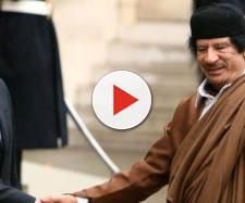 Sarkozy in stato di fermo: avrebbe ricevuto fondi neri dalla Libia - lamezialive.it