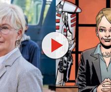 The Walking Dead : Qui est ce nouveau personnage ?