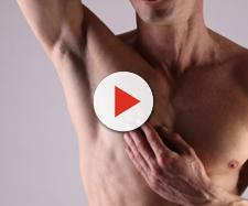 Tumore al seno mschile: di cosa si tratta