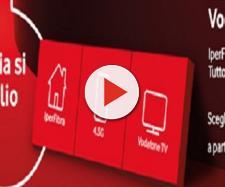 Vodafone One: eliminata la campagna perché ingannevole