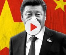 Xi Jinping usa parole molto forti.