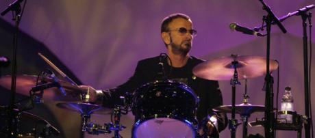 Ringo Starr -- Eva Rinaldi/Flickr.