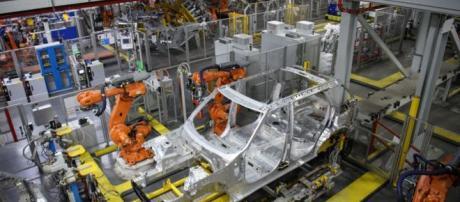Robots y automatización: cómo África está en riesgo