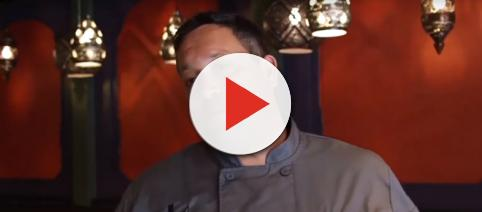 Celebrity Chef Mike Isabella - Youtube/ZAGAT