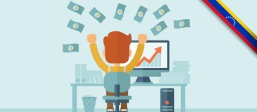 3 maneras básicas para ganar dinero por internet en Venezuela - com.ve