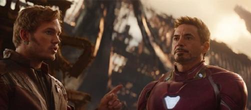 9 preguntas que todavía tenemos sobre Vengadores: Infinity War