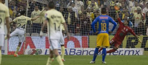 América y Tigres empatan (1-1) en la ida de la final de la Liga MX ... - elpais.com