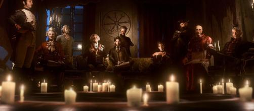 Avance de The Council, una aventura narrativa para PS4 y Xbox One. - hobbyconsolas.com