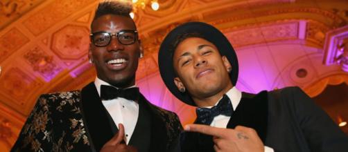 Barça : Paul Pogba répond à Neymar ! | SUNU FOOT - snfoot.tk