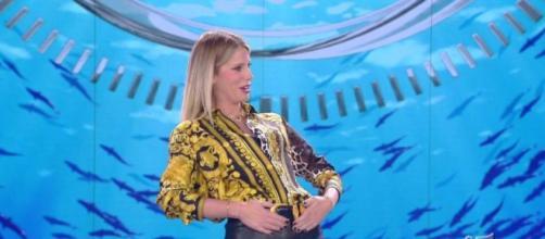 Bufera all'Isola dei famosi, Alessia Marcuzzi nei guai