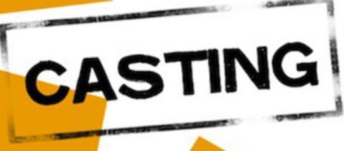 Casting per due nuovi film ma anche per uno spot e un evento