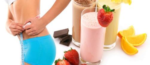 Como bajar de peso de forma natural