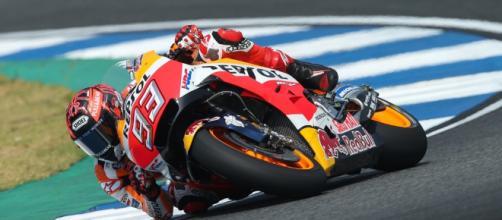 Confirmado: Marc Márquez se queda en Honda al menos hasta 2020 ... - cochemotor.com
