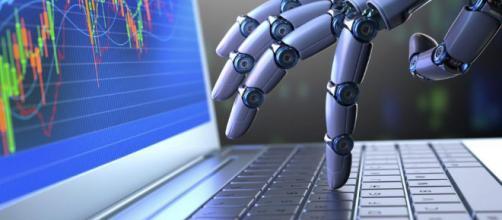 Desencadenados y alimentados por software, estas máquinas inteligentes son clave para ayudar a los fabricantes