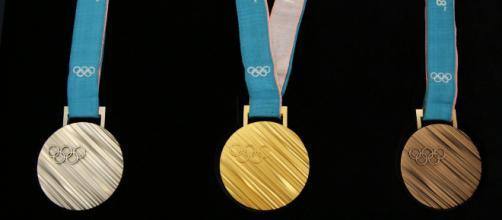 El calendario de los Juegos Olímpicos de Pyeongchang | Noticias ... - laliga4sports.es