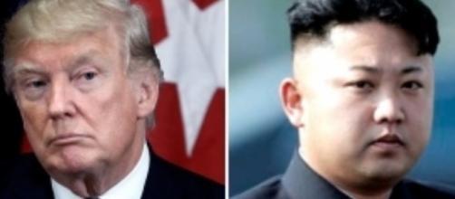 El canciller norcoreano llega a Suecia, posible sede de la cumbre