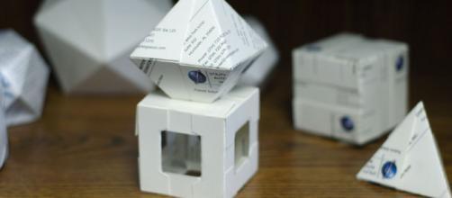 El desarrollo de aplicaciones es muy fácil como origami