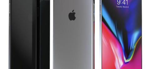 El iPhone X SE se cree que sea tan costoso como un iPhone 8.
