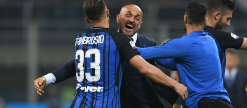 In casa Inter è cambiato qualcosa: merito di Spalletti. E sono ... - passioneinter.com