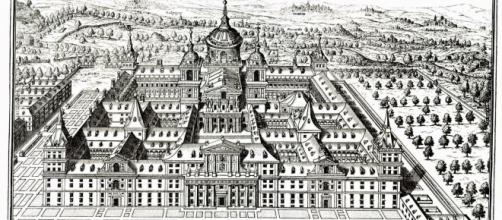 Orígenes y antecedentes del Monasterio de San Lorenzo de El Escorial