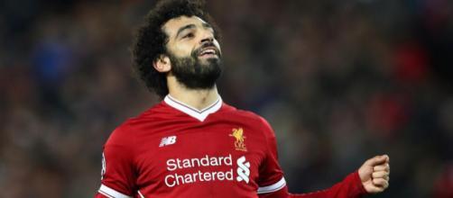 La increíble subida de valoración de Salah en el FIFA 18 - mundodeportivo.com